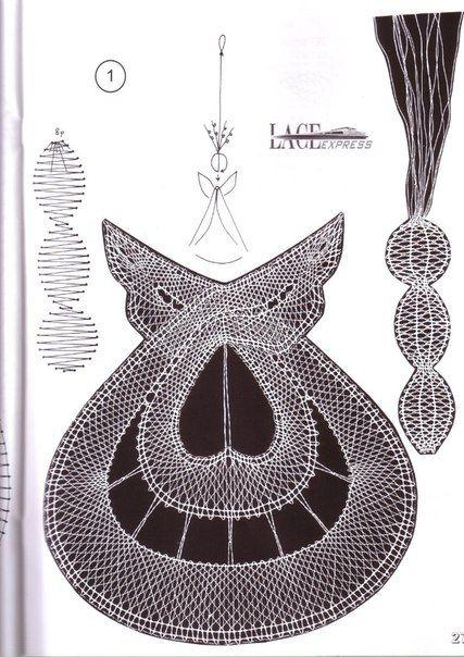 "Журнал ""Lace Express"" 2009 №3"