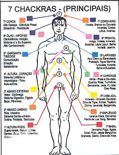 CENTRO DE PESQUISAS E PRÁTICAS ESPIRITUALISTAS - CARIDADE -: ESPÍRITO, CORPO FÍSICO, CORPOS ESPIRITUAIS, CHACRAS E NADIS.