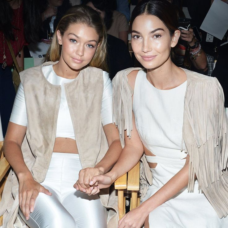 What Happens When Gigi & Lily Coordinate Outfits