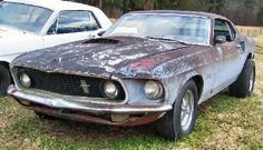 Rebuildable Muscle Cars   1930S FORD PROJECT CARS FOR SALE - JULIOLUCIO.