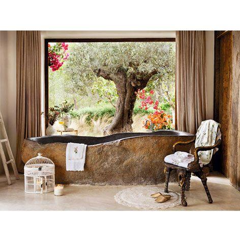 EMBROIDERED FLOWERS TOWEL - Towels & Bathrobes - Bathroom   Zara Home Finland
