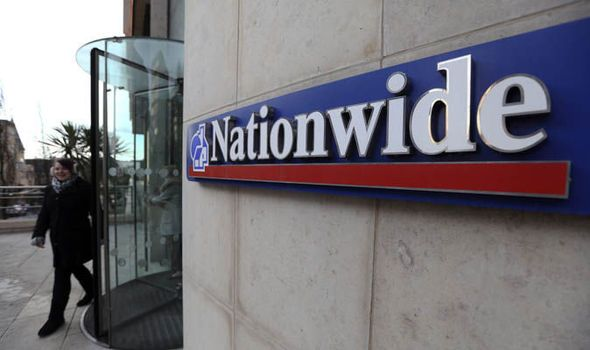 Nationwide building society: Profits hit by fall in buy-to-let mortgage loans