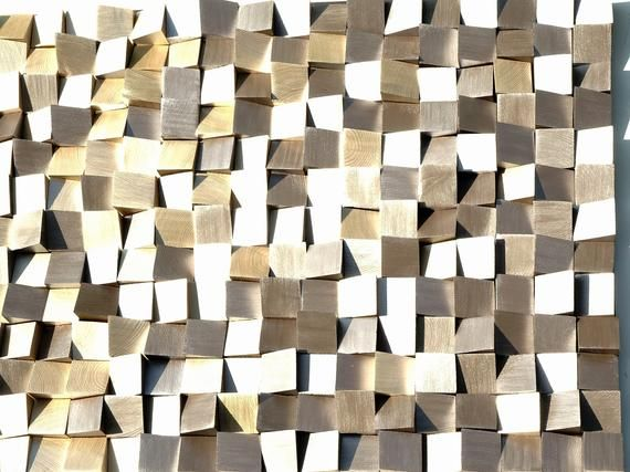 Modern Gold And Silver Wall Decor 3d Wood Wall Art Textured Wooden Wall Hanging Wood Wall Sculpture Silver Wall Decor Hanging Wall Art