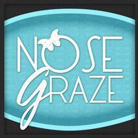 Nose Graze - Book reviews & blog tips