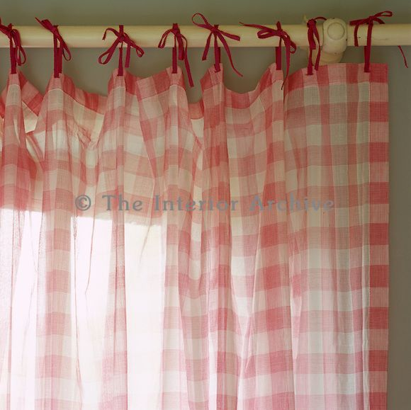 1000+ ideas about White Curtain Pole on Pinterest | Wooden curtain ...