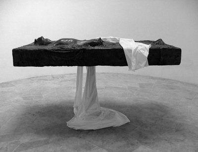 Molnár LeventeSzobrász/Sculptor:  Silence / Csend     http://www.molnarlevente.com/