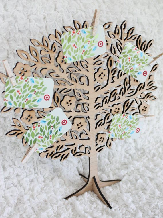 8 best gift card trees images on pinterest gift card tree simpleimagesstudios is proud to offer this beautiful and unique wooden gift card tree negle Choice Image