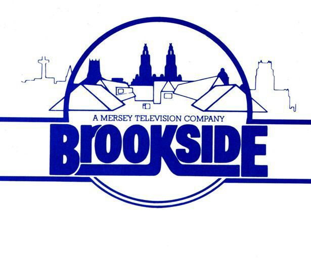 Brookside close Merseyside Liverpool tv c4 4od