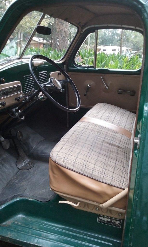 Tasteful Updates 1952 Studebaker 2r6 Studebaker Tasteful Classic Cars Online