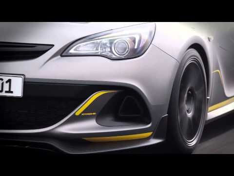 Astra OPC EXTREME - fully loaded  Check out this spectacular & new clip!