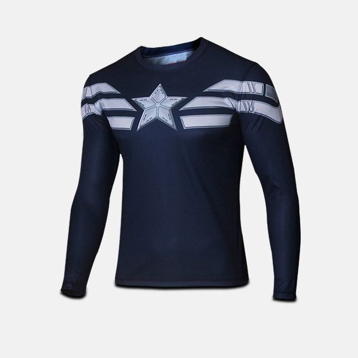 3D Digital Printing Captain America Quick dry 3D T-shirt Only $19.99 => Save up to 60% and Free Shipping => Order Now!#Long Sleeve T-Shirts #Short T-Shirts #T-Shirts fashion #T-Shirts cutting #T-Shirts packaging #T-Shirts dress #T-Shirts www.funkyshirtsto...