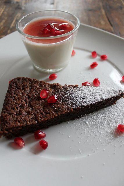 24 besten desserts meine rezepte bilder auf pinterest meine rezepte brombeere und marmelade. Black Bedroom Furniture Sets. Home Design Ideas