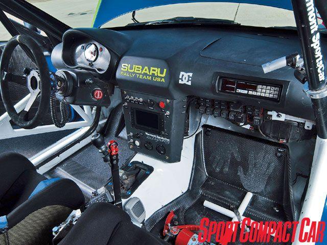 Mini Trophy Truck >> rally car interior   Rally car, Subaru rally, Subaru wrc
