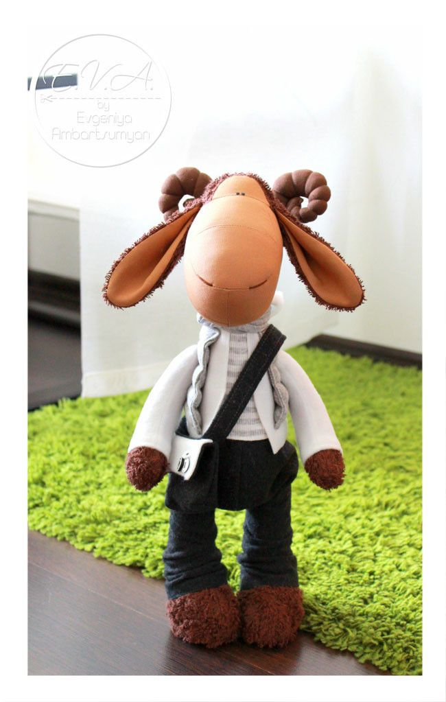Sheep 43cm