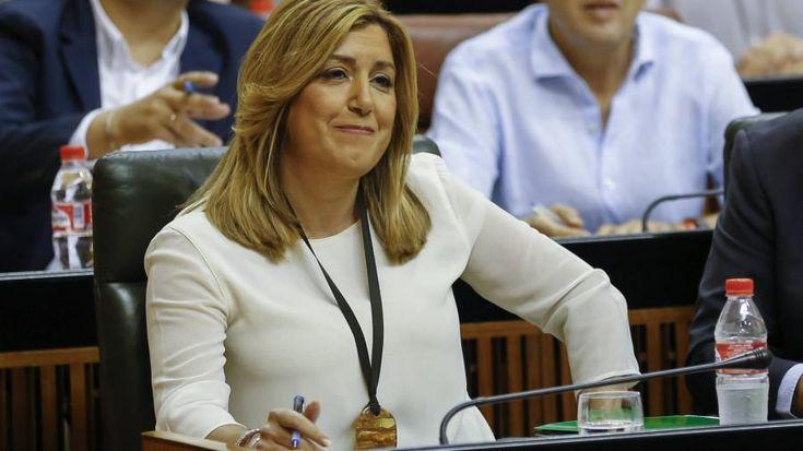 Actualidad Actualidad Sube la tensión en el PSOE y los críticos temen que Sánchez quiera blindarse otra vez.