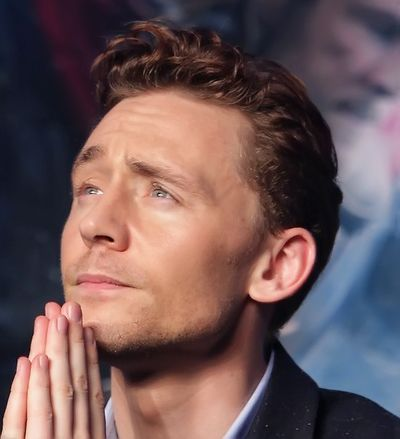 BUSTLE: 9 Reasons Tom Hiddleston Would Be the Perfect 'SNL' Host. Link: http://www.bustle.com/articles/44592-9-reasons-tom-hiddleston-would-be-the-perfect-snl-host