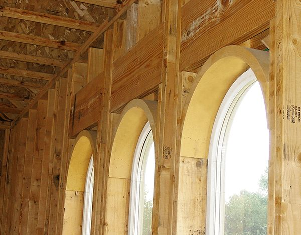Vinyl Arched Window : Images about window arch on pinterest arched