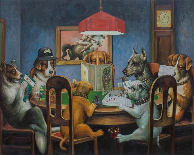 dogs-dnd