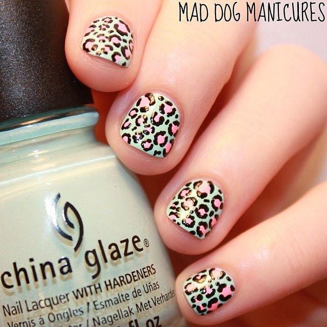 maddogmanicures #nail #nails #nailart
