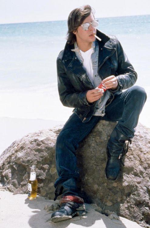 Judd Nelson, 1984