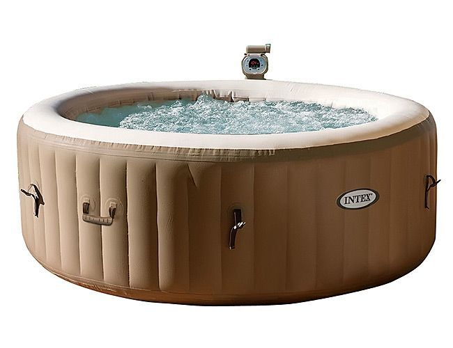 17 best ideas about spa intex on pinterest jacuzzi. Black Bedroom Furniture Sets. Home Design Ideas