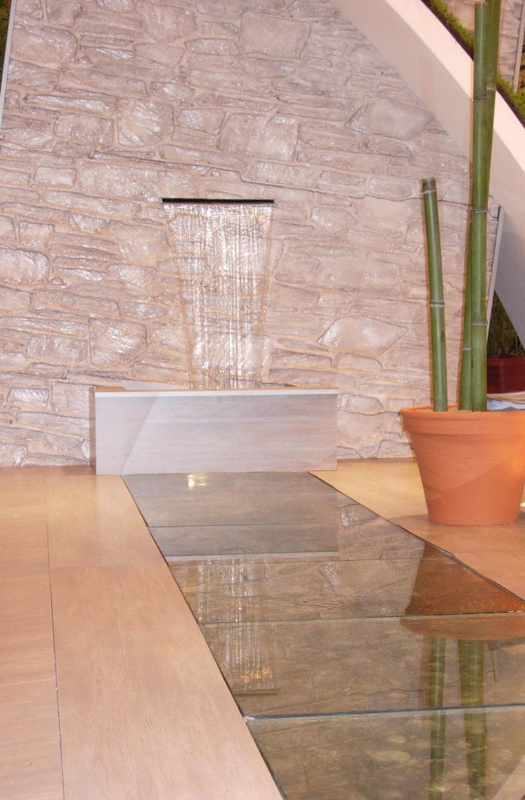 Lame d 39 eau des fontaines design de fabrication for Fabricant fontaine a eau