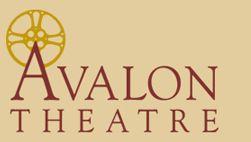 Avalon Theater--A non-profit film center in Washington, DC