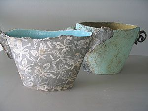 Susanne Altzweig...  OMG I friggin dig these a bunch....ceramic? Are you serious???