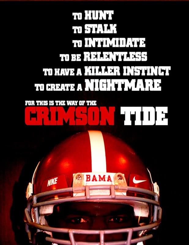 alabama football graphics