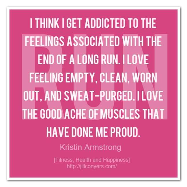 Addicted - Kristin Armstrong