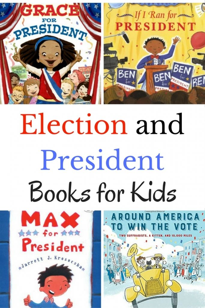 26 best kids books images on pinterest kid books parents and bed election and president books worth your vote fandeluxe Choice Image