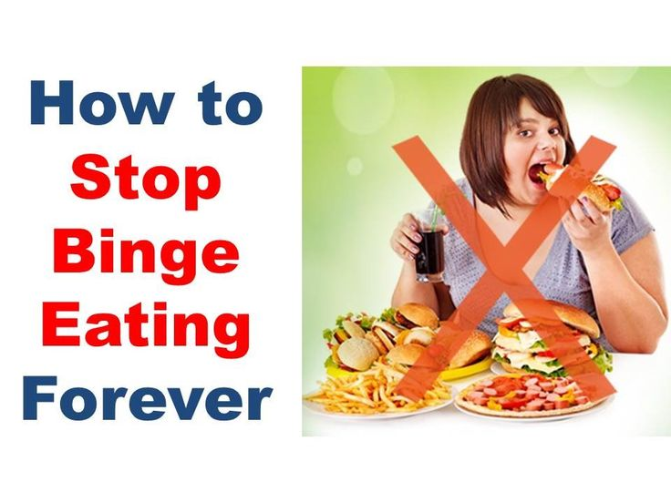 10 best How to stop binge eating images on Pinterest ...