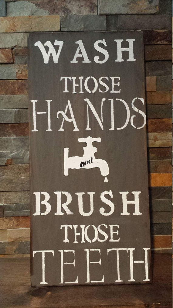 Bathroom Signs For Business 155 best bathroom signs images on pinterest | bathroom signs
