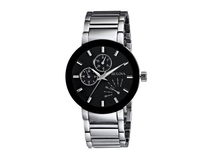 Relógio Bulova Men's Essentials