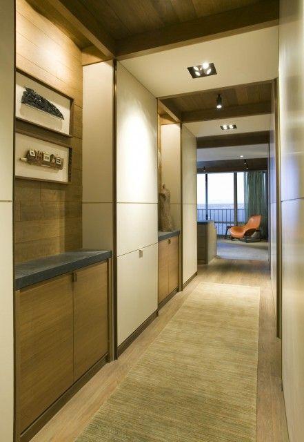 40 Cool Hallway Design Ideas
