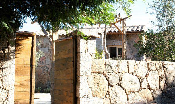location de vacances - Bergerie de Luxe piscine chauffée à 2 min de Santa Giula et Palombaggia - Porto-Vecchio - IMG_4798 (2).jpg