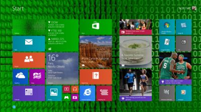 Windows 8 users have a limited set of images from which they can chose and set one as their Start Screen background. There was always this wish among Windows 8 users to be able to set their desktop wallpapers as the background for their start screen too. In Windows 8.1, Microsoft has introduced this customization feature that will allow users to easily set so that their desktop wallpaper is automatically set as their start screen background too. There are two ways you can change this…