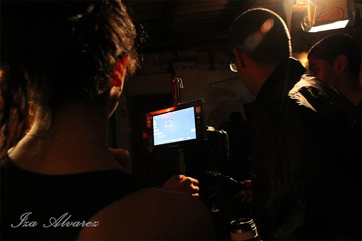 Photography by: Iza Alvarez, estudiante de Televisón, Fotografía y Video.