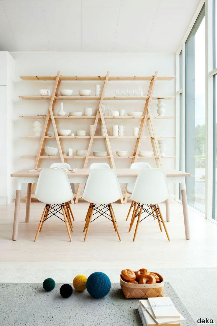 Dining Room | Scandinavian Deko