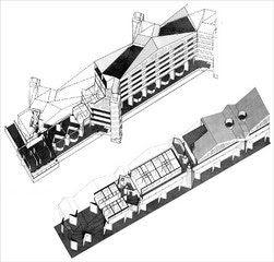 Taccuini Internazionali: L'utopia costruita di Guido Canella, architetto per il…