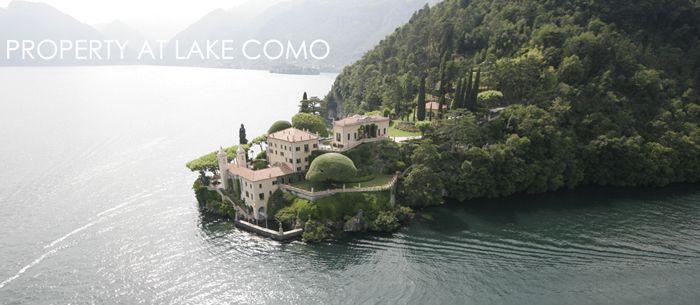 Villa La Cassinella Lenno Lake Como Available for: Rent