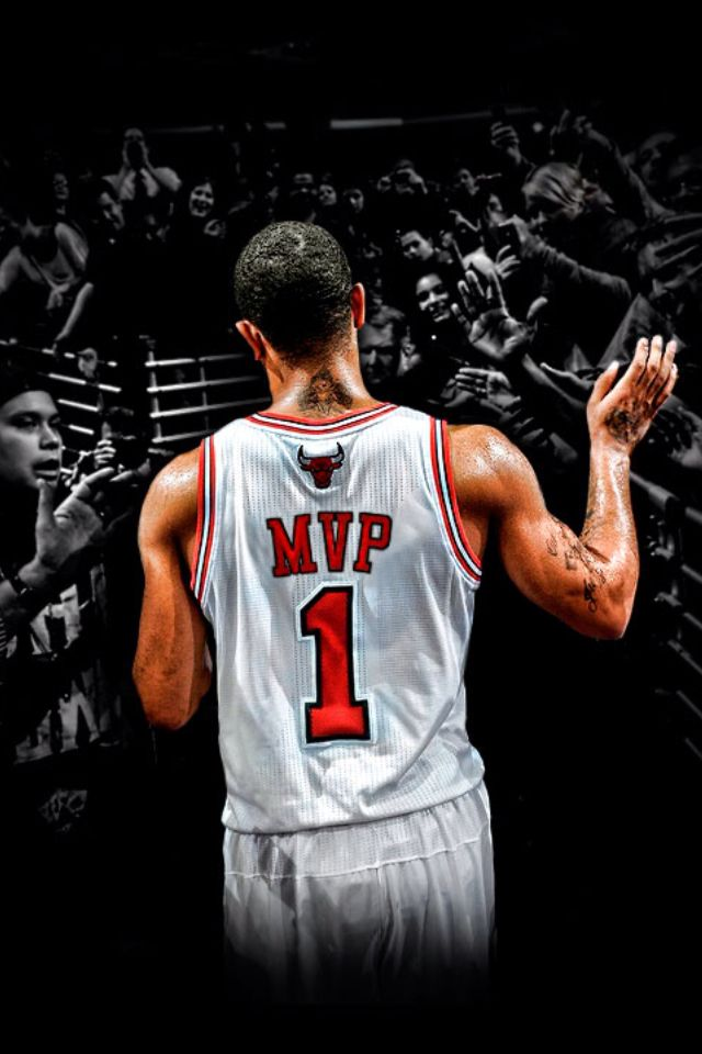 Derrick Rose!!!!  Well not this year tho but whatever!!!!