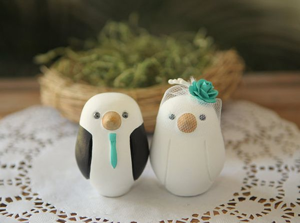 100 best Wedding cake toppers images on Pinterest Marriage