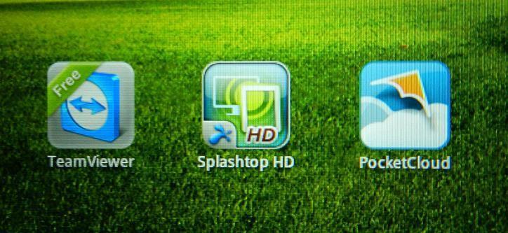 Top 3 remote desktop apps voor de iPad en Android tablets [TEST]