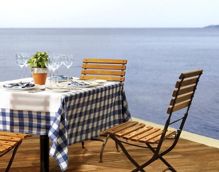 Season opening of the 'Taverna 37' at Arion Resort & Spa: May 25, 2012 > www.arionresortathens.com/taverna37
