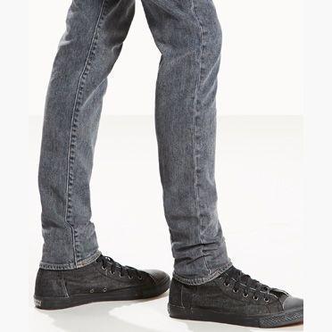 Levi's 519 Extreme Skinny Stretch Jeans - Men's 31x32