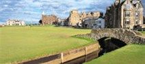 MacDonald Rusacks Hotel, St Andrews - overlooking The Old Course
