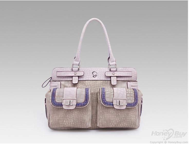 Lavender Designer Handbags