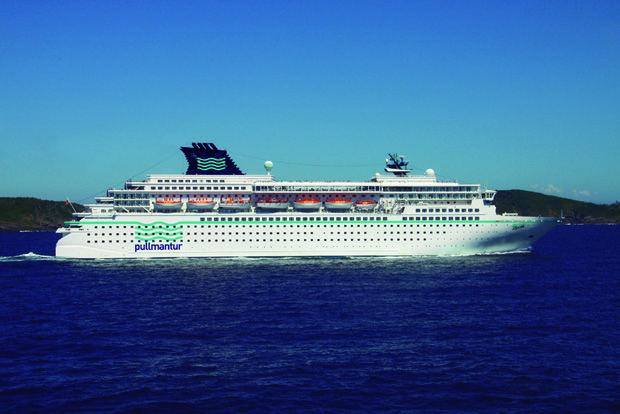 Pullmantur inicia su temporada europea de cruceros en Málaga