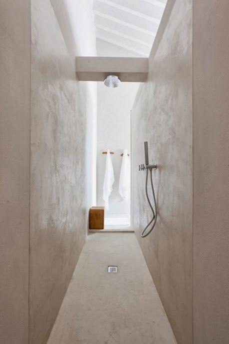 25 Best Images About Shower Ideas On Pinterest Modern